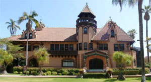 doheny-mansion