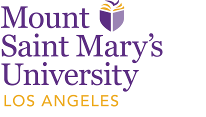 Home mount saint marys university los angeles msmu logo msmu logo sciox Image collections