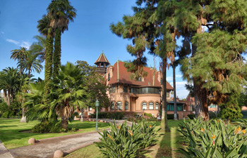 Mount Saint Mary's new doctor of psychology in clinical health psychology (PsyD) will be based at the University's historic Doheny Campus in downtown L.A.
