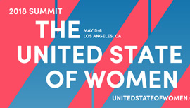MSMU hosts a day of film screenings as part of the United State of Women 2018 summit.