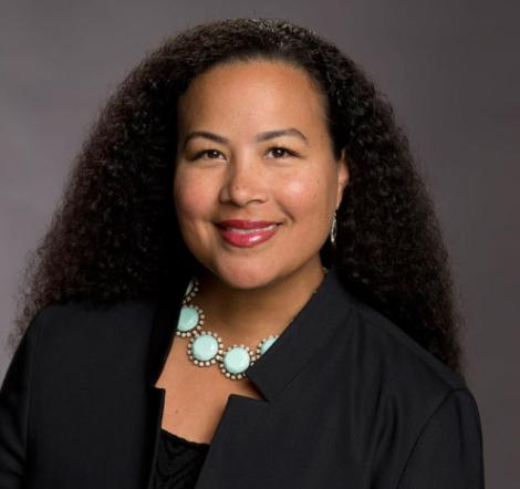 Tiffany Smith-Anoa'i, SVP of CBS Entertainment Diversity and Inclusion, will speak April 4 as part of the Mount's