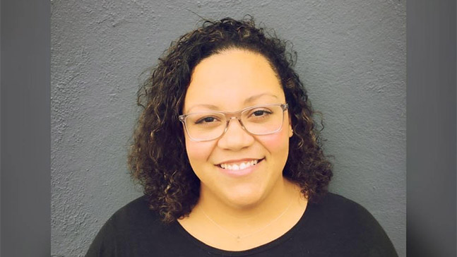 Erika Jones '00 has had to navigate unfamiliar waters during the pandemic on the board of directors for the California Teachers Association.