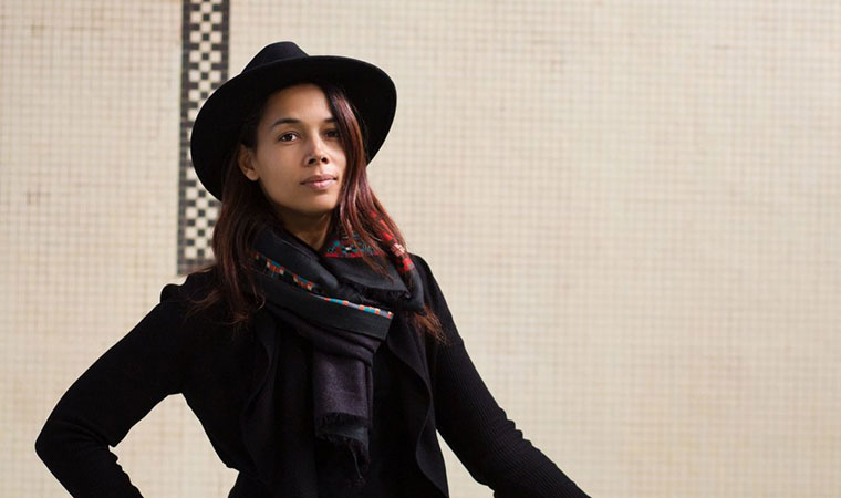 Grammy winner Rhiannon Giddens will perform at the Mount's Women in Music Festival on March 25.