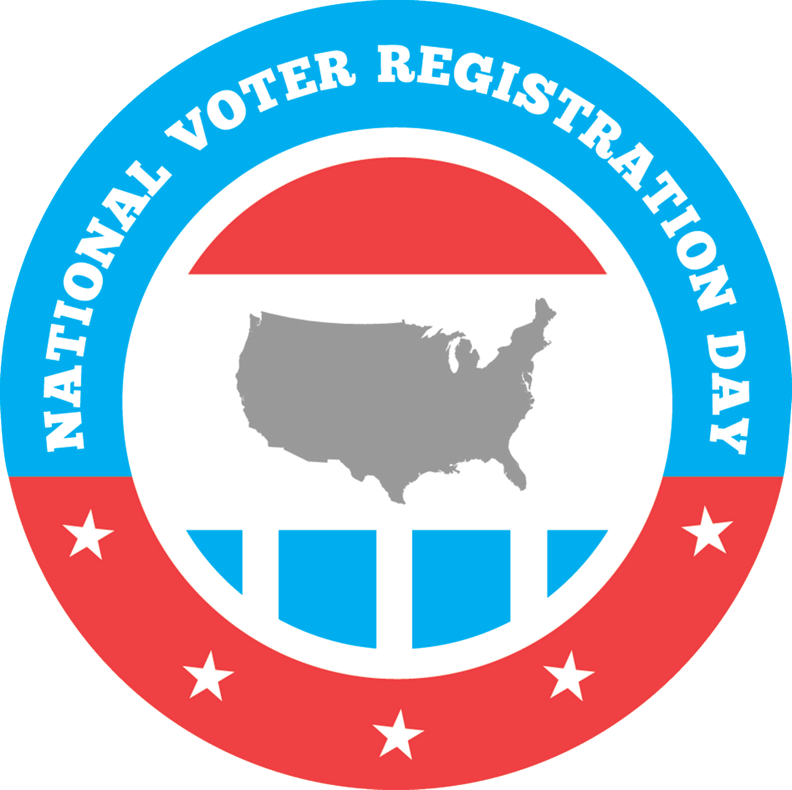 image for national voter registration day