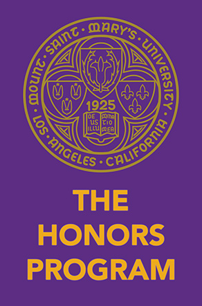 Honors Program Banner and Logo