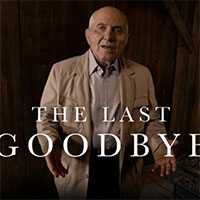 The Last Goodbye Preview